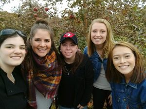 2018 Apple Orchard Group